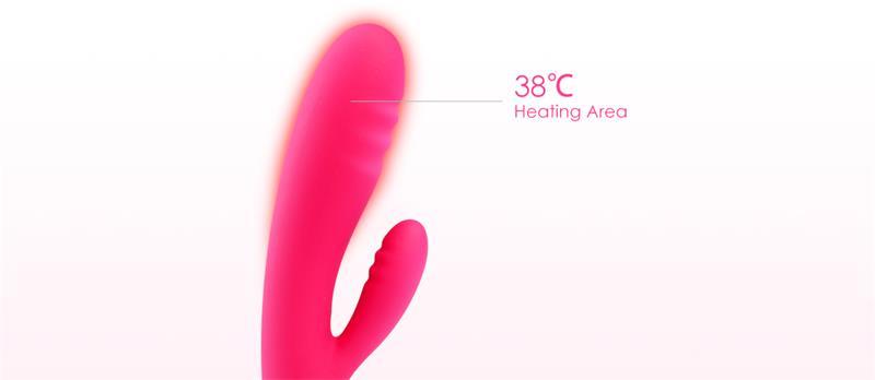 Constant Heating Temperature
