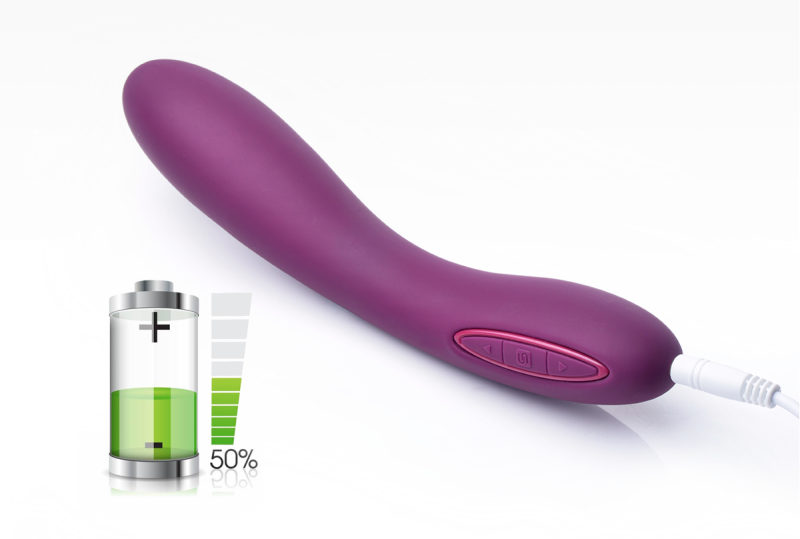 Rechargeable Vibrator g spot vibe
