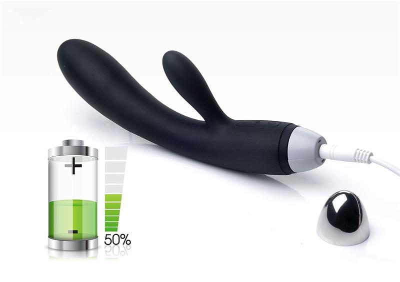 Rechargeable Rabbit Vibrator g spot vibe